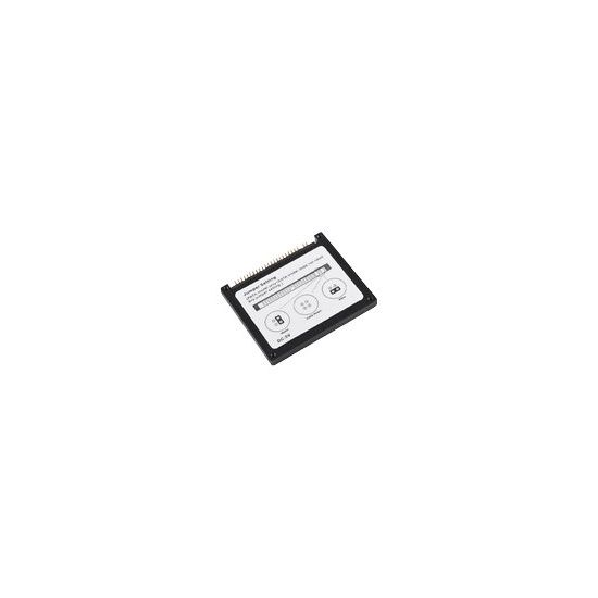 MicroStorage - solid state drive - 64 GB - IDE