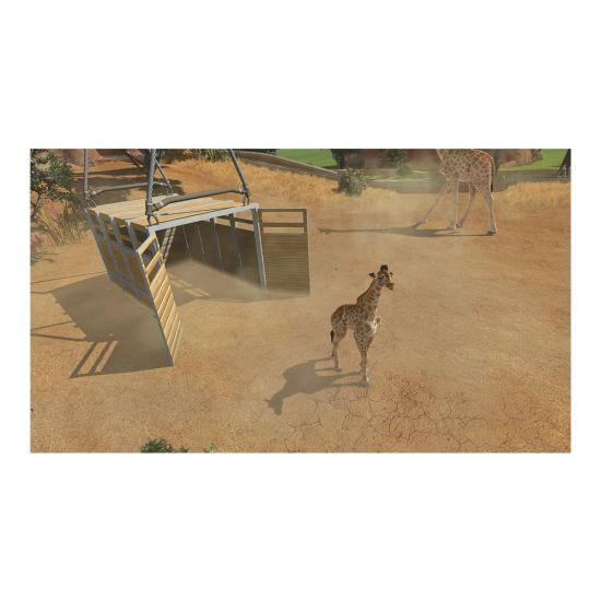 Zoo Tycoon - Microsoft Xbox One