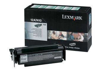 Lexmark T420