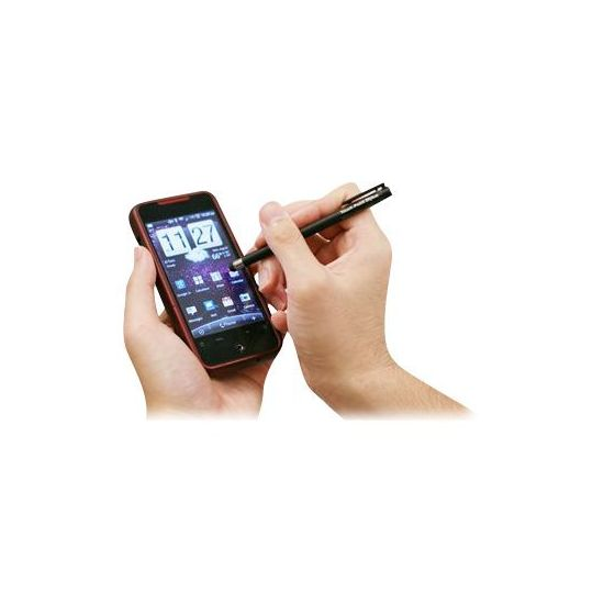 IOGEAR Touch Point Stylus for Smartphones and Tablets GSTY103 - pen