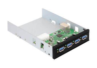 DeLock USB 3.0 Internal Hub 4 Port