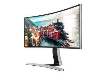 "Samsung SE790C Series S34E790C &#45 LED-Skærm 34"" VA 4ms"