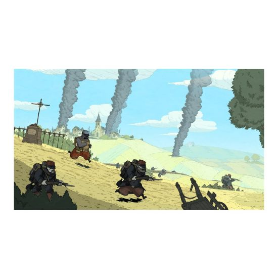 Valiant Hearts The Great War - Microsoft Xbox One