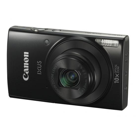 Canon IXUS 180 - digitalkamera