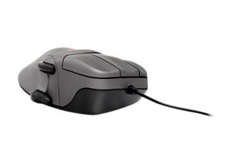 Contour Mouse Extra Large