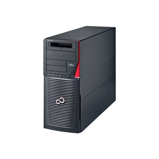 Fujitsu Celsius R940 - Xeon E5-2630V4 2.2 GHz - 32 GB - 256 GB - Nordisk
