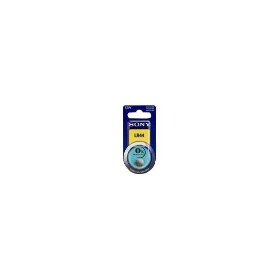 Sony LR-44NB1A - batteri - LR44 - Alkalisk