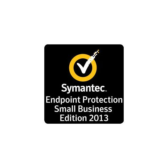 Symantec Endpoint Protection Small Business Edition 2013 - kompetitiv opgraderingsabonnement på forskud (2 år) + 24x7 Support - 1 bruger