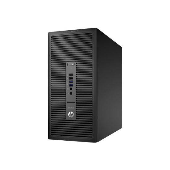HP EliteDesk 705 G1 - minitower - A10 6800B 4.1 GHz - 8 GB - 128 GB