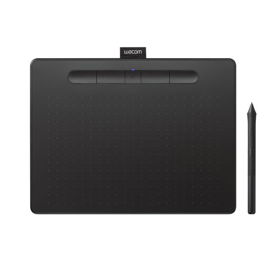 Wacom Intuos Digitizer Pen & Bluetooth Medium Pistachio