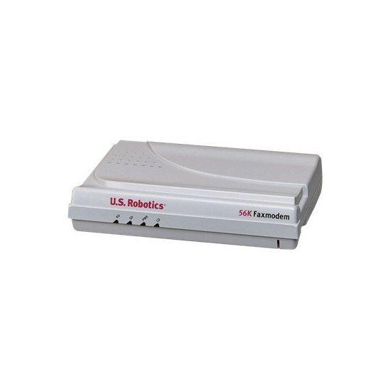 USRobotics - fax/modem