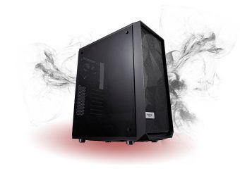 Føniks Hydra II Færdigsamlet Gamer Computer