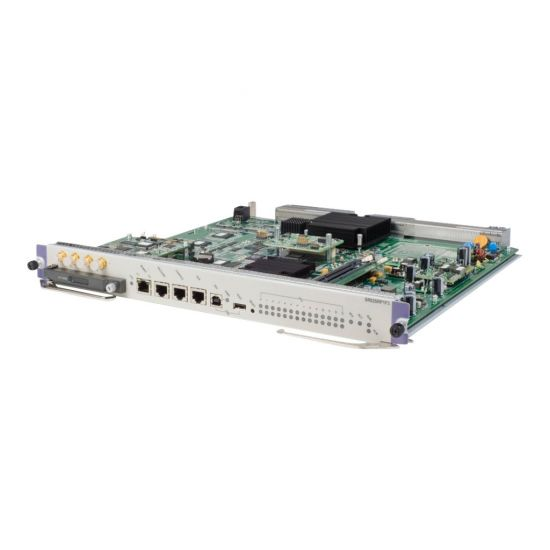 HPE Single Fabric Main Processing Unit - processorkontrol