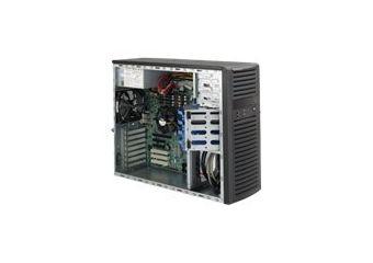 Supermicro SC732 i-865B