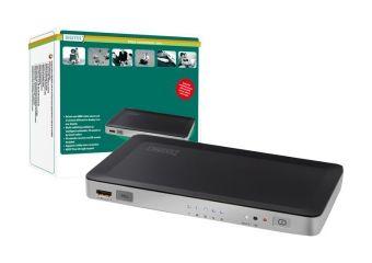 DIGITUS HDMI switch DS-45300