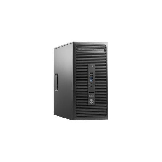 HP EliteDesk 705 G2 - minitower - A10 PRO-8750B 3.6 GHz - 8 GB - 1 TB