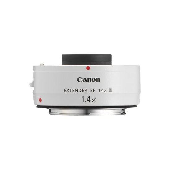 Canon Extender EF 1.4x III - adapter