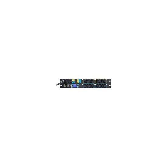 Eaton ePDU G3 Switched - strømfordelingsenhed