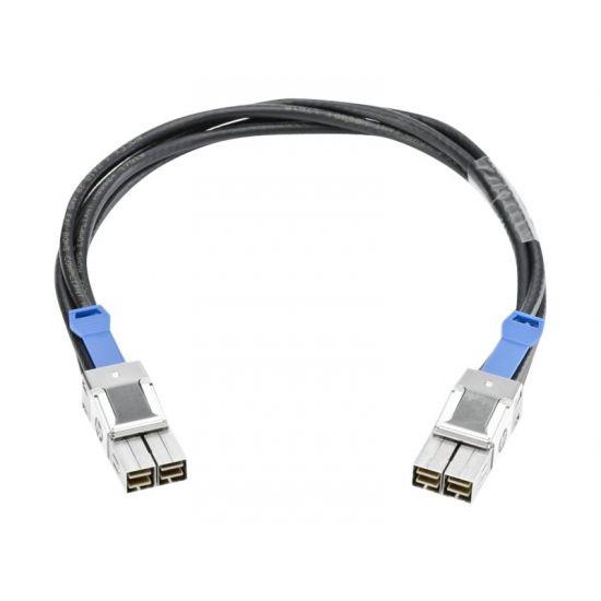 HPE stacking-kabel - 50 cm