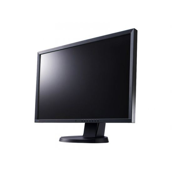 "EIZO FlexScan EV2216WFS3-BK &#45 LED-Skærm 22"" TN 5ms - 1680x1050"