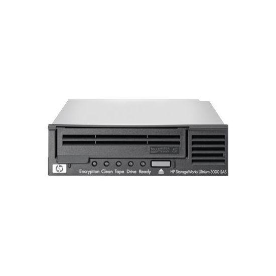 HPE StoreEver LTO-5 Ultrium 3000 Drive Upgrade Kit - modulenhed til båndbibliotek - LTO Ultrium - SAS-2