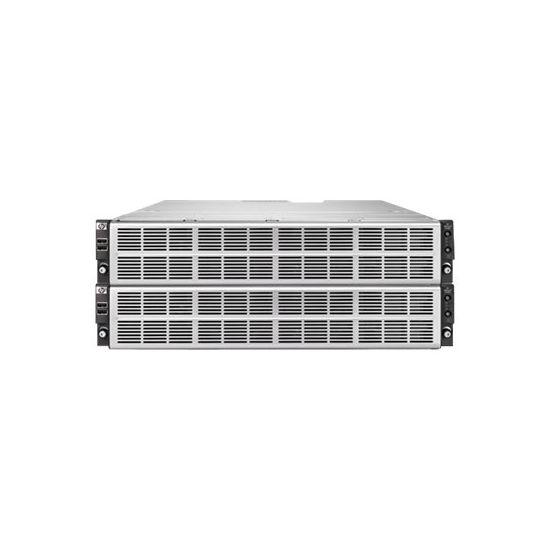 HPE LeftHand P4500 Virtualization SAN Solution - harddisk-array