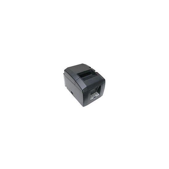 Star TSP 654IIU-24 GRY - kvitteringsprinter - to-farvet (monokrom) - direkt termisk