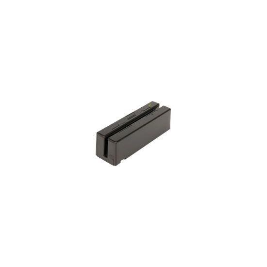 MagTek SureSwipe Reader USB HID Interface - magnetisk kortlæser - USB