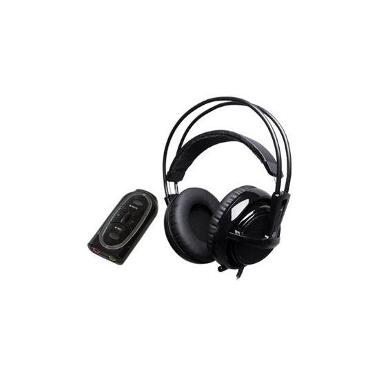 SteelSeries Siberia v2 - headset