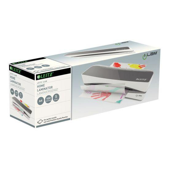 Leitz iLAM Home A4 - laminator - pung