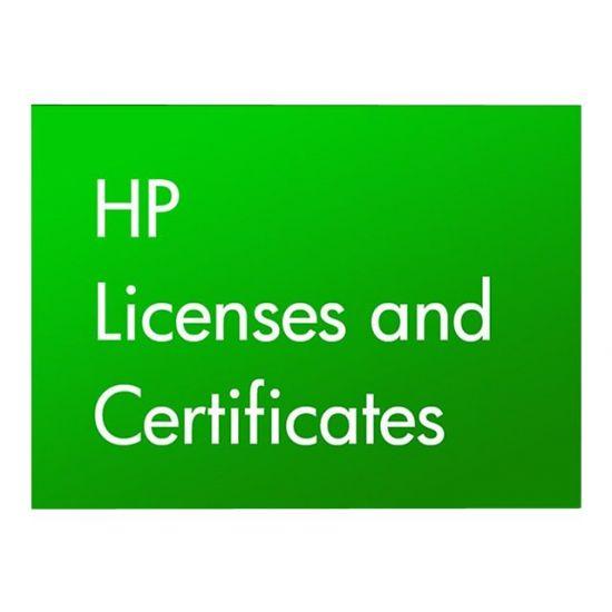 HPE StoreOnce VSA - licens - kapacitet på 10 TB