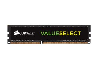 Corsair Value Select &#45 4GB &#45 DDR3L &#45 1600MHz &#45 DIMM 240-pin