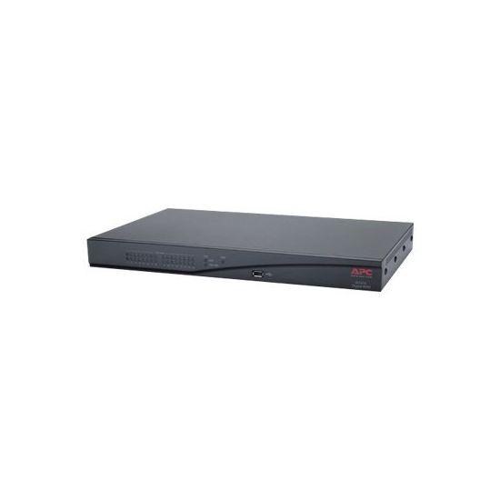 APC Digital KVM with VM - KVM switch - 16 porte - monterbar på stativ