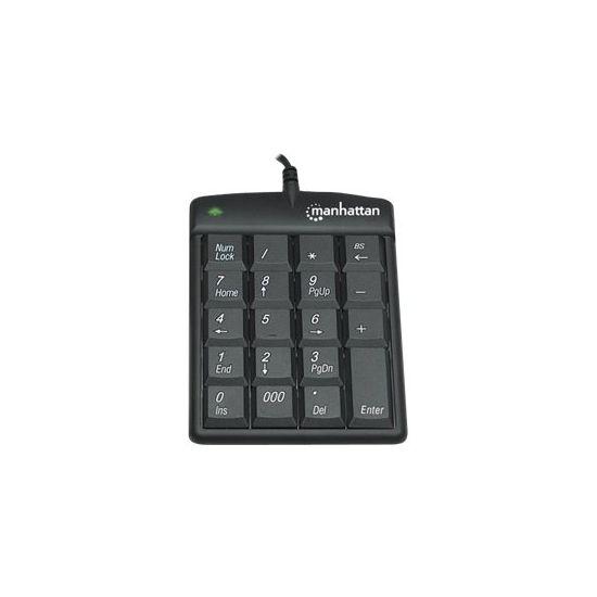 Manhattan Numeric - tastatur