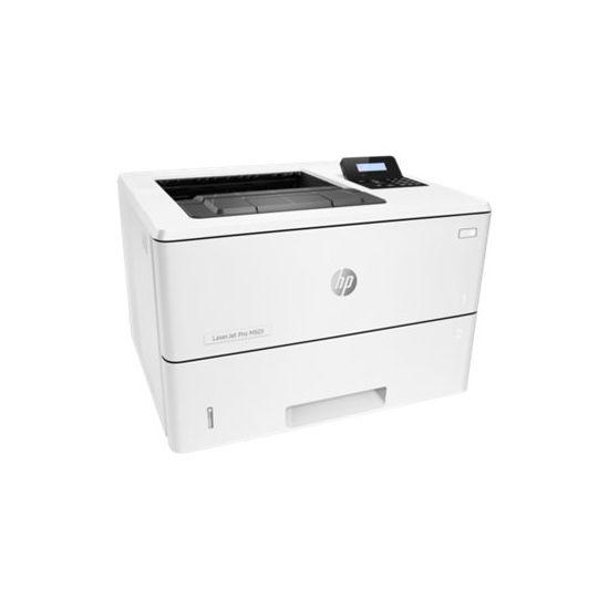 HP LaserJet Pro M501n - printer - monokrom - laser