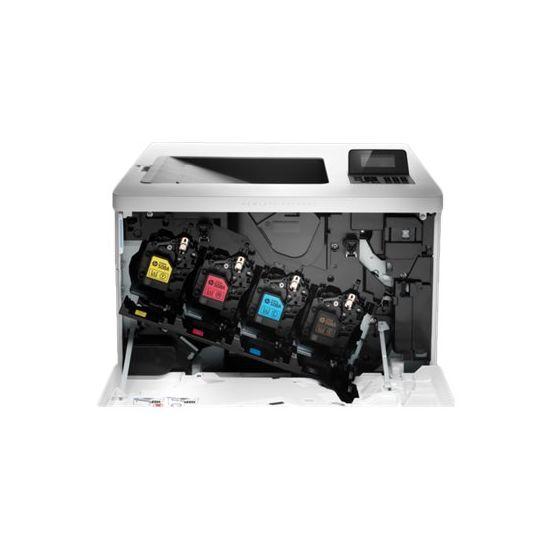 HP Color LaserJet Enterprise M553n - printer - farve - laser