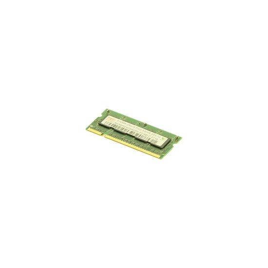 HP - DDR2 - 512 MB - SO DIMM 200-PIN - ikke bufferet