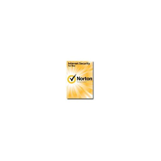 Norton Internet Security for Macintosh ( v. 5.0 ) - bokspakke