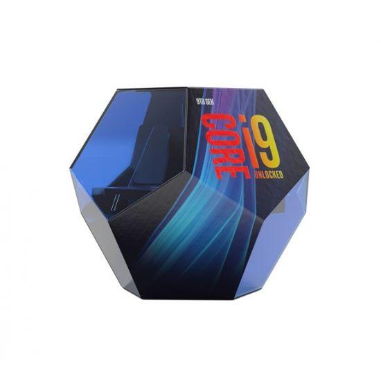 Intel Core i9 9900K / 3.6 GHz Coffee Lake Processor - LGA1151