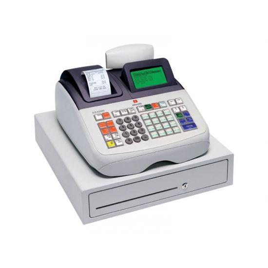 Olivetti ECR 8200S - kasseapparat