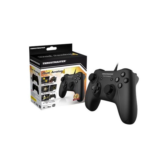 Thrustmaster Dual Analog 4 - PC