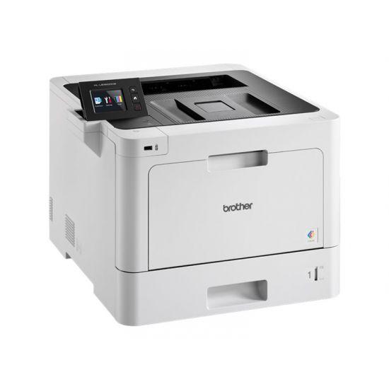Brother HL-L8360CDW - printer - farve - laser
