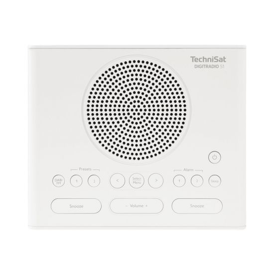 TechniSat DigitRadio 51 - DAB-radio