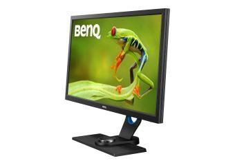 """BenQ SW2700PT &#45 LED-Skærm 27"""" IPS 5ms"""