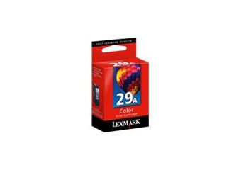 Lexmark Cartridge No. 29A
