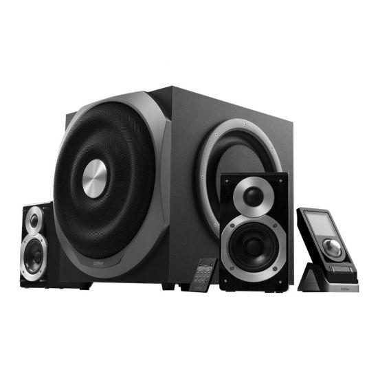 Edifier S730 - højttalersystem - til PC