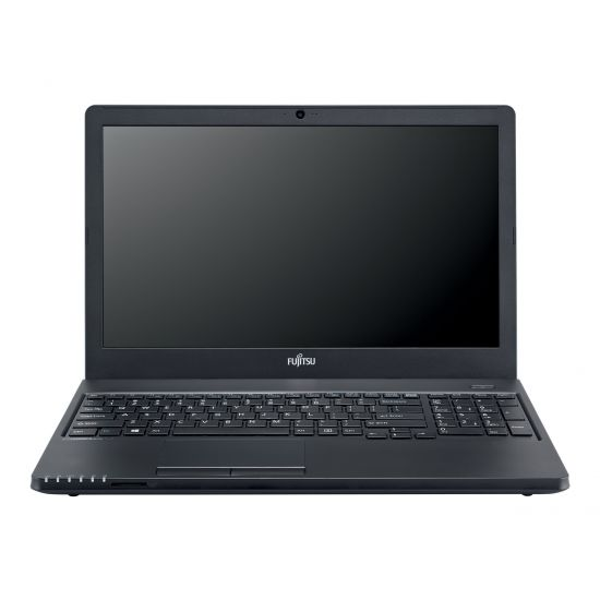 Fujitsu LIFEBOOK A555 - Intel Core i3 (5. Gen) 5005U / 2 GHz - 8 GB DDR3L - 256 GB SSD SATA 6Gb/s - Intel HD Graphics 5500 - 15.6""