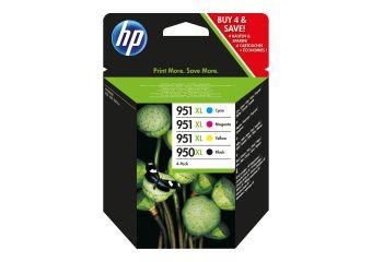 HP 950XL/951XL Combo Pack