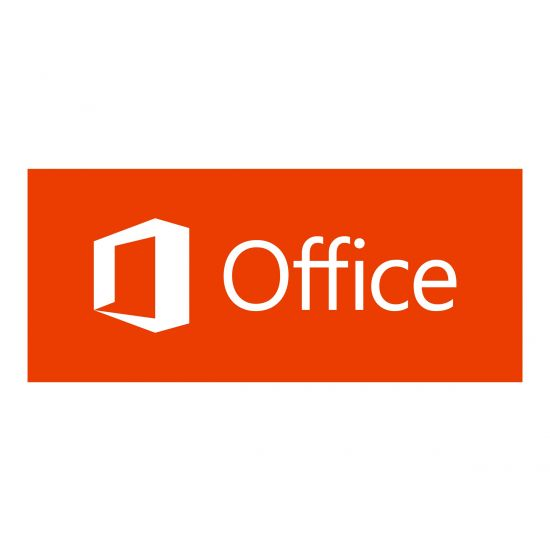 Microsoft Office Professional Plus 2016 - licens - 1 PC