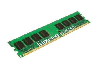 Kingston &#45 1GB &#45 DDR2 &#45 667MHz &#45 DIMM 240-pin